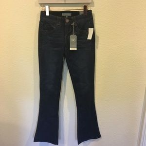Wit & Wisdom Jeans - NWT Wit & Wisdom ab-solution itty bitty jeans